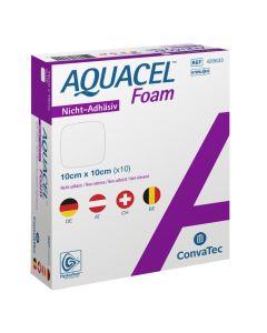 Aquacel™ Foam NonAdhesive 10x10
