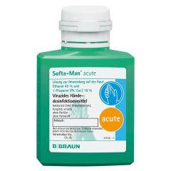 Softa-Man® acute 100