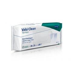 Vala® Clean Spunlace Waschtuch